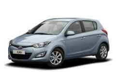 Hyundai i20 ή παρόμοιο
